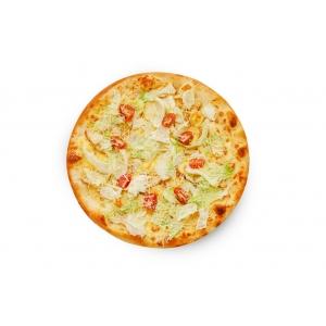 Цезарь пицца 28 см