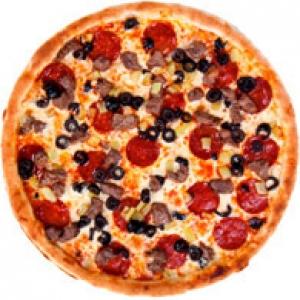 Пицца 33 см