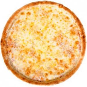 Четыре сыра 28 см