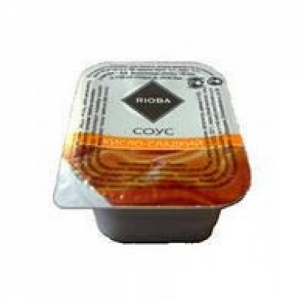 Соус кисло- сладкий 25 гр.