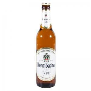 Кромбахер пилс ( Krombacher Pils ) 0.5 л.