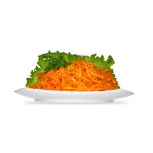 """Салат """" Морковь- Ча """""""