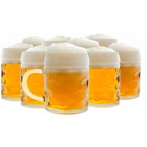 Пиво разливное свежее