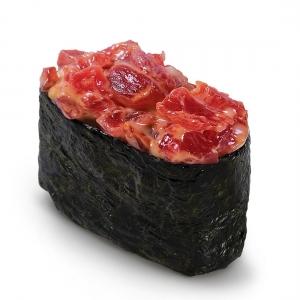 Спайс с тунцом суши