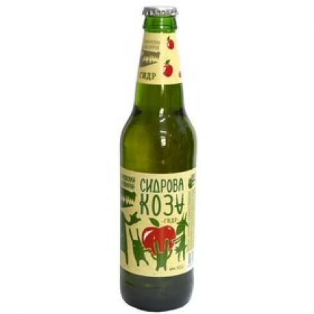 Сидорова Коза 0,45